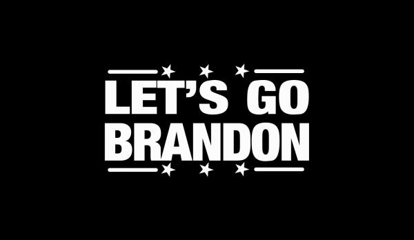 Let's go Brandon #FJB