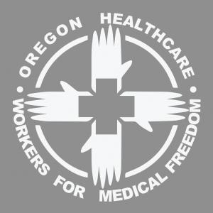 Healthcare Worker sticker