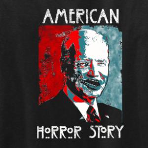 American Horror long sleeve tee