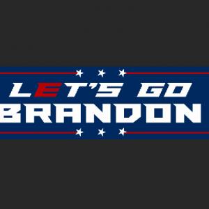 Lets Go Brandon